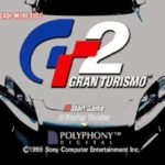 Gran Turismo 2 Arcade Mode PS1 ISO