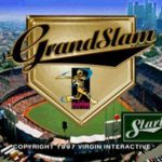 Grand Slam 97 PS1 ISO