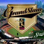 Grand Slam 97 PS1 ISO