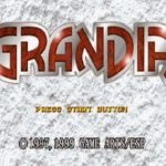 Grandia PS1 ISO
