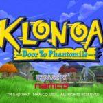 Klonoa Door to Phantomile PS1 ISO