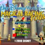 Walt Disney World Quest Magical Racing Tour PS1 ISO