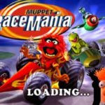 Muppet Race Mania PS1 ISO