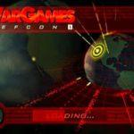 Wargames Defcon I PS1 ISO