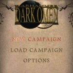Warhammer Dark Omen PS1 ISO