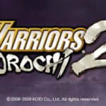 Warriors Orochi 2 PSP ISO