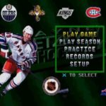 Wayne Gretzky's 3D Hockey PS1 ISO