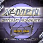 X Men Mutant Academy PS1 ISO