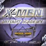 X Men Mutant Academy PS1 ISO