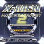 X Men Mutant Academy 2 PS1 ISO