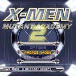 X Men Mutant Academy 2 PS1 ISO