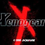 Xenogears PS1 ISO