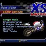 XS Moto PS1 ISO