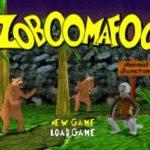 Zoboomafoo PS1 ISO