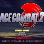 Ace Combat 2 PS1 ISO