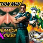 Action Man Operation Extreme PS1 ISO