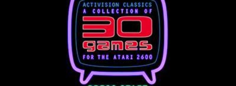 Activision Classics PS1 ISO
