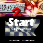 All Star Racing 2 PS1 ISO