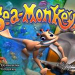 Amazing Virtual Sea Monkeys PS1 ISO