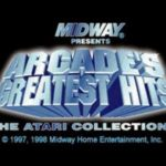 Arcades Greatest Hits Collection 2 PS1 ISO