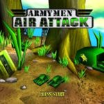 Army Men Air Attack PS1 ISO