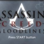 Assasins Creed Bloodlines PSP ISO