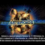 Asteroids PS1 ISO