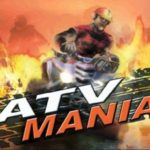 ATV Mania PS1 ISO
