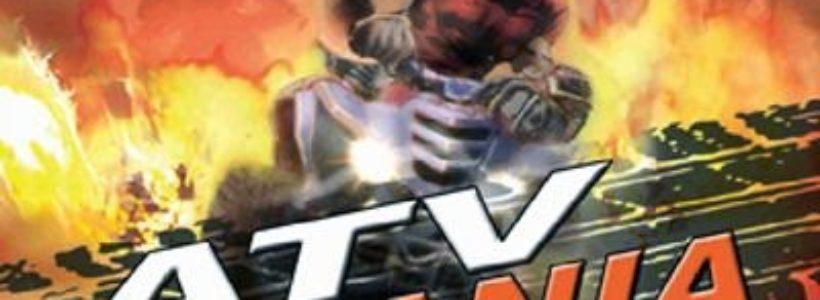 ATV Mania PS1 ISO