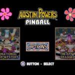 Austin Powers Pinball PS1 ISO
