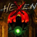 Hexen Beyond Heretic PS1 ISO