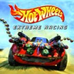 Hot Wheels Extreme Racing PS1 ISO