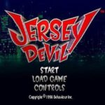 Jersey Devil PS1 ISO