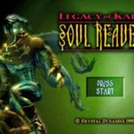 Legacy of Kain Soul Reaver PS1 ISO