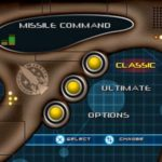 Missile Command PS1 ISO