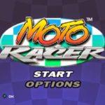 Moto Racer PS1 ISO