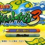 Naruto Shippuden Narutimate Accel 3 PSP ISO