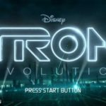 Tron Evolution PSP ISO