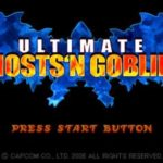 Ultimate Ghosts N Goblins PSP ISO