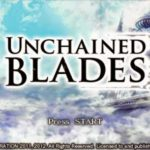Unchained Blades PSP ISO