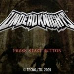 Undead Knights PSP ISO
