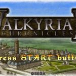 Valkyria Chronicles II PSP ISO