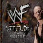WWF Attitude PS1 ISO