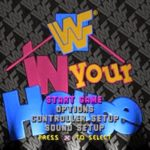 WWF In Your House PS1 ISO