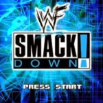 WWF Smackdown PS1 ISO