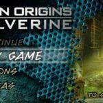 X Men Origins Wolverine PSP ISO
