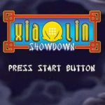 Xiaolin Showdown PSP ISO