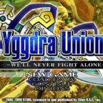 Yggdra Union PSP ISO