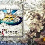 YS Seven PSP ISO