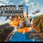 Agile Warrior F-111X PS1 ISO